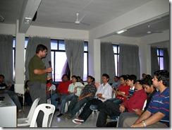 BlogCampPune 015